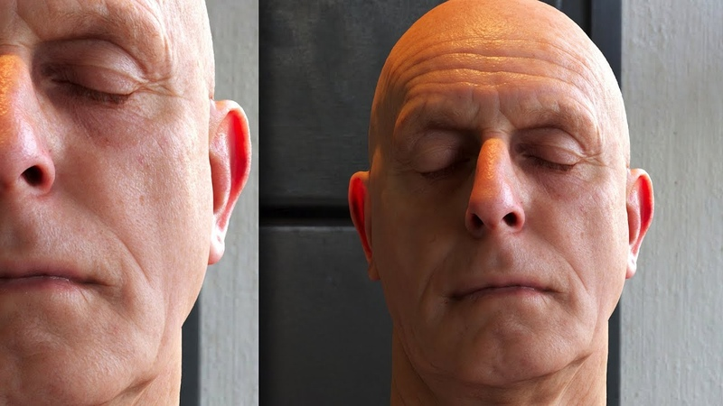 Tutorial No.108 How to create Hyper Realistic Skin Shader in Corona for 3ds Max