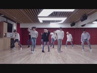 [181024] Stray Kids - 'I am YOU' » Dance Practice (Full Cam Ver.)