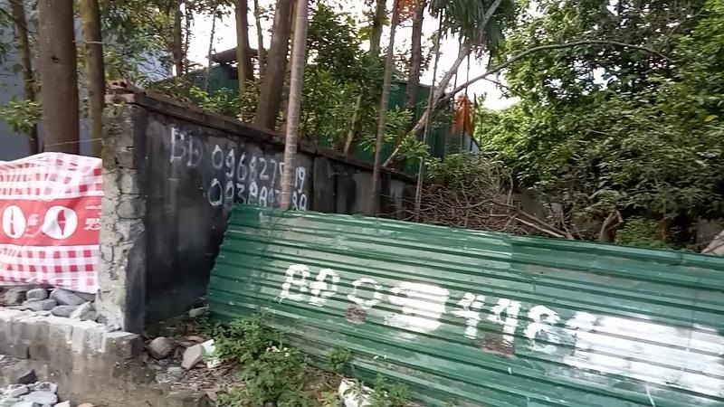 Bán lô đất 2 mặt tiền EC Phường Hùng Thắng Hạ Long.hotline0935.551.661