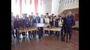 Сотрудники ГПСО г. Стаханов МЧС ЛНР провели лекцию на тему «Взрывоопасные предметы»