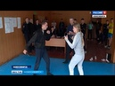 Лучшим участковым полиции в Новосибирске стала девушка
