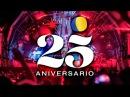 Space Ibiza 25th Anniversary