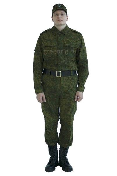 Как выбрать военную форму