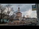 Старая историческая Москва Апрель 2012 года Фото слайд шоу Часть 2