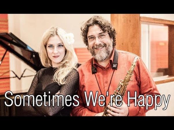 Emanuele Cisi Francesca Tandoi Sometimes We're Happy Album Preview