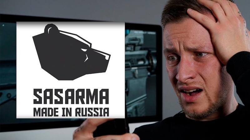 ARSARMA - БИЗНЕС ПО РУССКИ