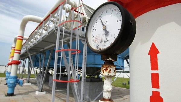 Киев приостановил расчеты с «Газпромом» на время переговоров по цене
