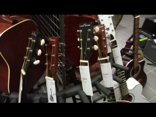 Mayak-music.com.ua Трембіта акустичні гітари