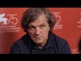 О премьере фильма «Пепе. Высшая жизнь» на Венецианском кинофестивале