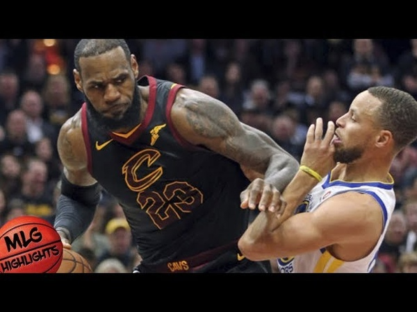 Cleveland Cavaliers vs Golden State Warriors Full Game Highlights Game 4 2018 NBA Finals