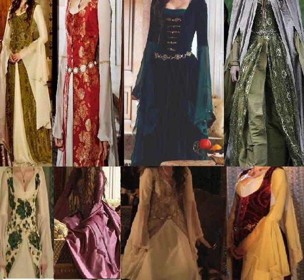 Хатидже платья фото