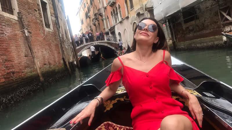 Кусочек нашего итальянского путешествия