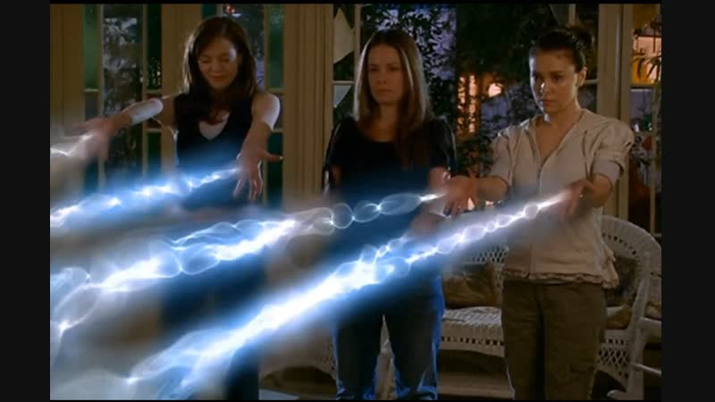 Зачарованные Charmed Сёстры Финальная Битва Крутой Клип Sisters Final Fight All About Us