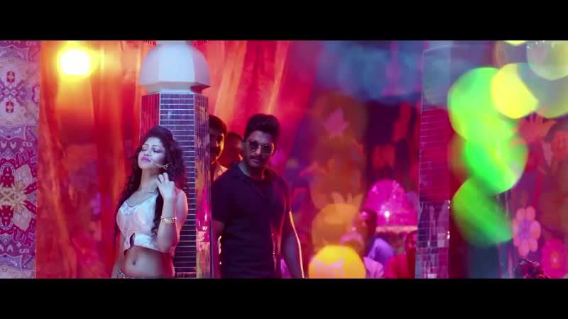 BLOCKBUSTER Full Video Song -- Sarrainodu -- Allu Arjun, Rakul Preet -- Telugu Songs 2016