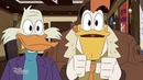 DuckTales - The Duck Knight Returns! EXCLUSIVE CLIP
