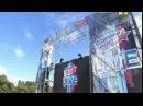 Нюша - Европа плюс LIVE 2009 ( Вою на луну )
