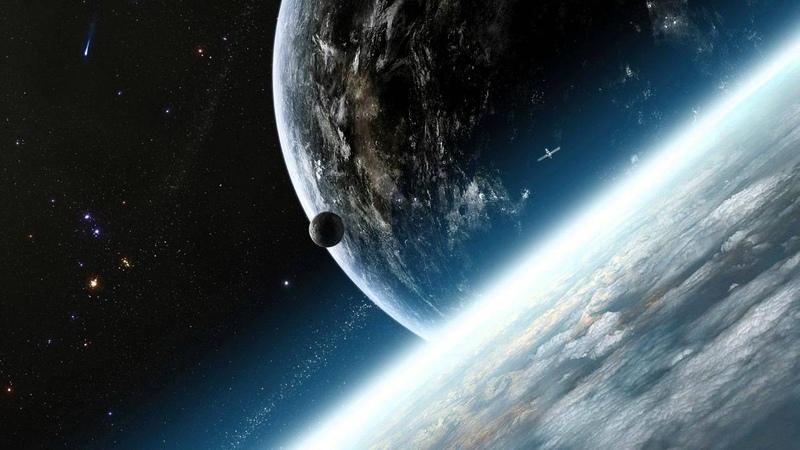Maluns - In Orbit ᴴᴰ