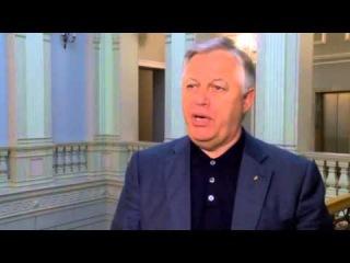 П.Симоненко о переформатировании Луганской области - 07.10.2014