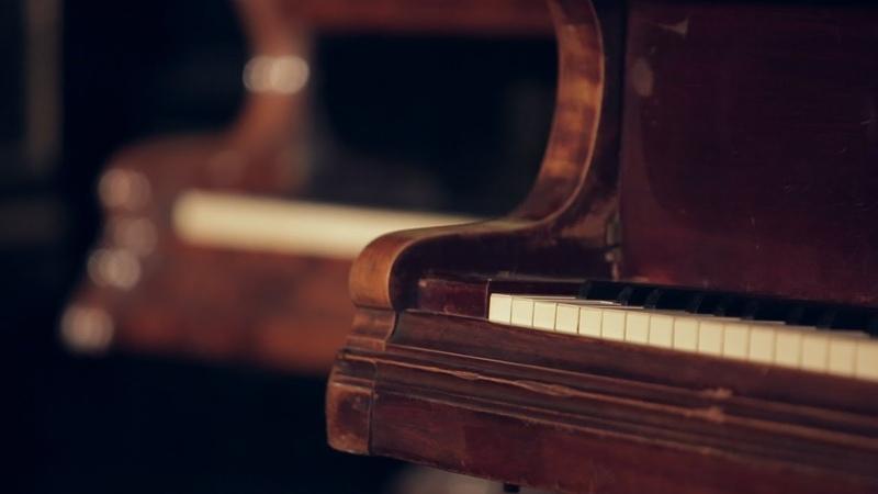 Вариации для Рояля документальный фильм / Variations for a grand piano (2017)