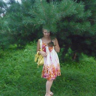 Анастасия Комлева, 31 августа 1993, Хабаровск, id190973410