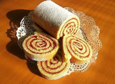 """Быстрые рулетики""\u000d\u000a\u000d\u000aIngredients\u000d\u000a- a baking powder – 1 teaspoon\u000d\u000a- powdered milk – 2 tablespoons\u000d\u000aTo look completely."