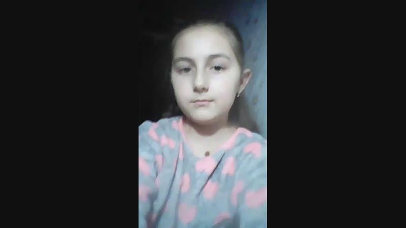 Валерия Игнатенко - Live