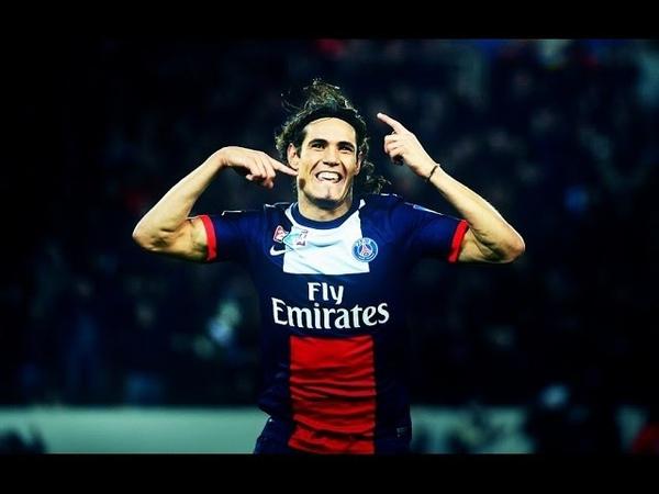 Edinson Cavani - El Matador - All Goals Skills 20132014 - PSG