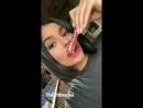 Kylie via Instagram Stories 25