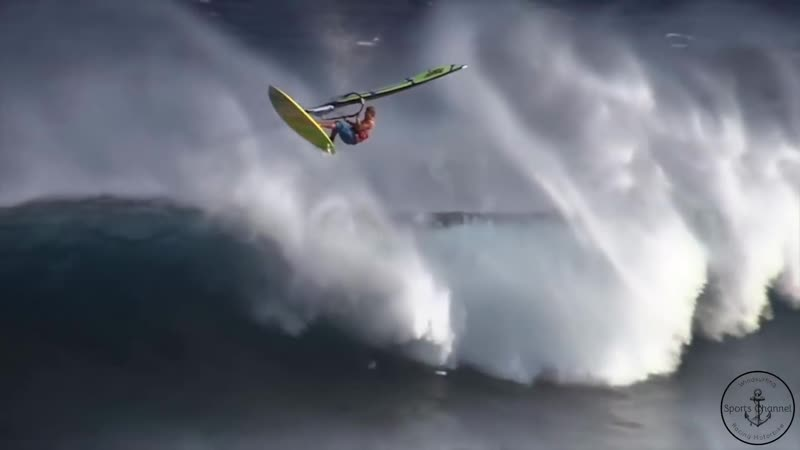 The best of Windsurfing 2018 [HD] - Episode 10
