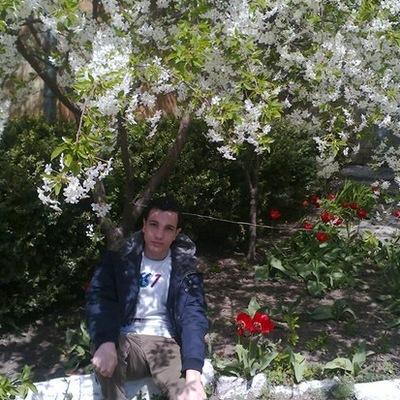 Mohammad-Daraa Daraa, 8 марта 1997, Москва, id220460491