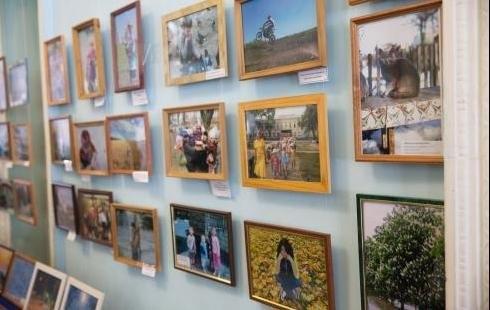 В Таганроге завершился фотоконкурс «Настроения моего города»