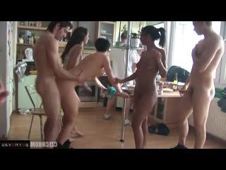 Czech czech home orgy 1 part 2 (porno,sex,group,swinger,full,xxx,couples,retro,teen,biggest,cumshot,ass,tits)