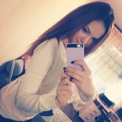 Кристиночка Никитина, 27 марта , Владивосток, id89390096
