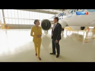 Действующие лица с Наилей Аскер-заде. Юрий Слюсарь (2018)