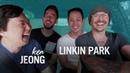 Carpool Karaoke - Linkin Park Безумные поступки поклонников (Бонусное видео с русскими субтитрами)