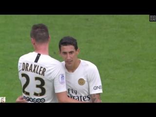 Франция - Лига 1. 6-й тур. Ренн – ПСЖ. 23.09.2018