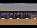 28 ЛДПР выдвинула кандидата на выборы мэра Москвы. 61-я конференция МГО ЛДПР. Часть 2 (20.06.2018)