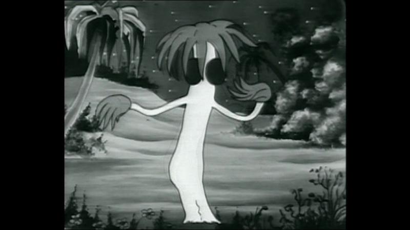1932-01-31 {MM} Pagan Moon {DVD} [ОШУРКОВ][MVO][ENG]