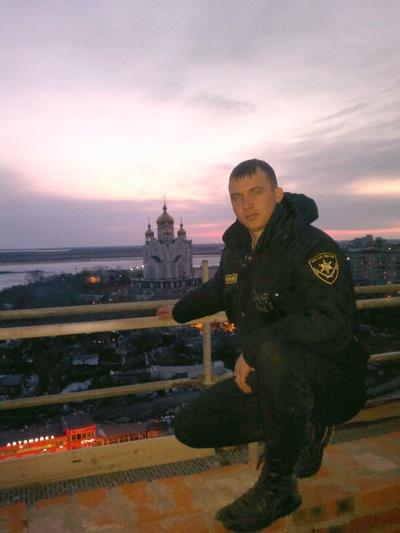 Виталий Демянюк, 15 мая 1992, Лесозаводск, id212767539