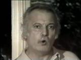 George Brassens - Le vieux L