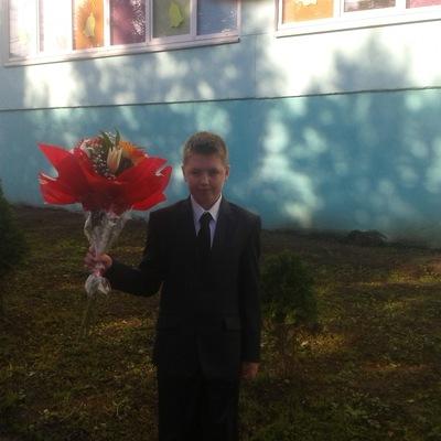 Богдан Бондарев, 20 марта , Тула, id224307256