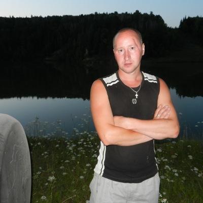 Григорий Гуничев, 23 декабря 1998, Ижевск, id173989583