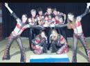 World Championship 2015 - acrobatic rock-n-roll fomation quattro