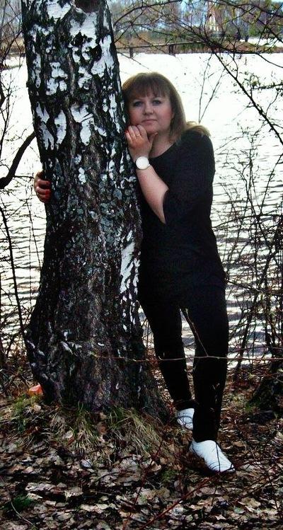 Ирина Загоскина, 21 июля , Тюмень, id99532609