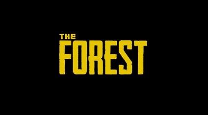 The Forest пиратская версия - альфа 0.01b