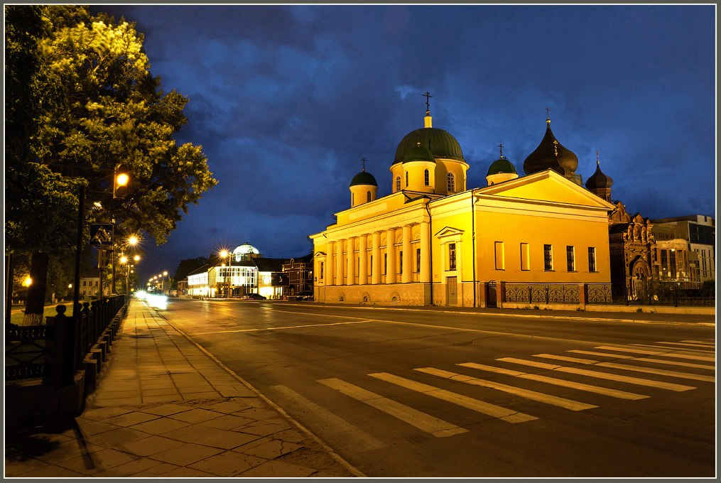 Города России - Изображение