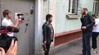 Жорик Вася Вартанов на ютубе и Руки Базуки