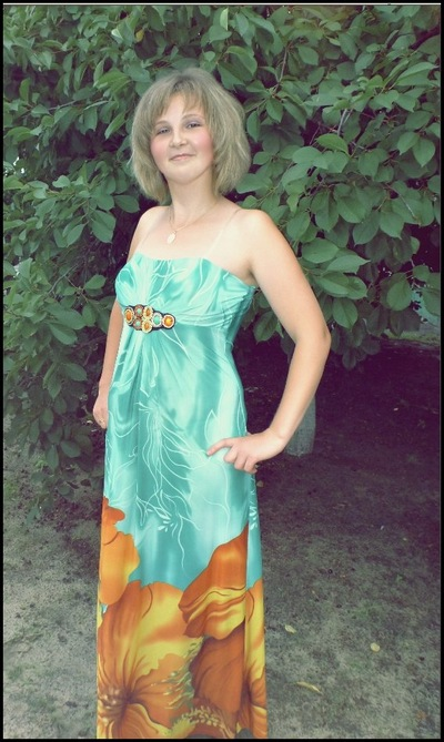 Анна Шишкина, 12 февраля 1990, Херсон, id33513436