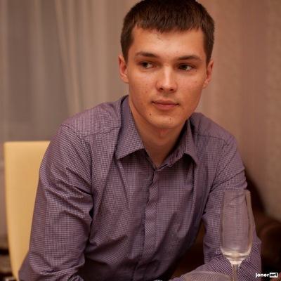 Сергей Федотов, 5 июня 1987, Пермь, id51775887