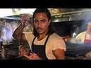 Salt Bae Cutting The Best Meat In Nusret Steakhouse ISTANBUL | nusr_et